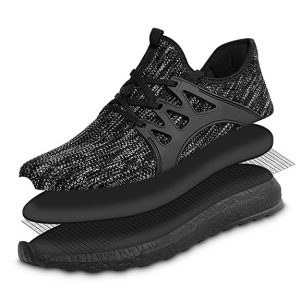 Mesh Ultra Lightweight Breathable Athletic Running shoe