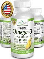 omega fish oil supplements